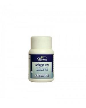 Dhootapapeshwar Agnituni Vati