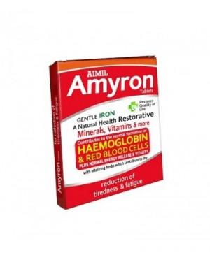 Amyron tab
