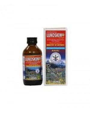 Lukoskin oral liquid