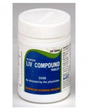 Liv compound