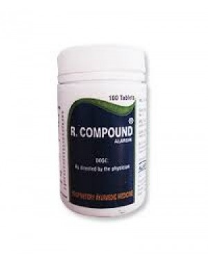 R. COMPOUND