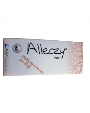 AURA  ALLECZY TABLET