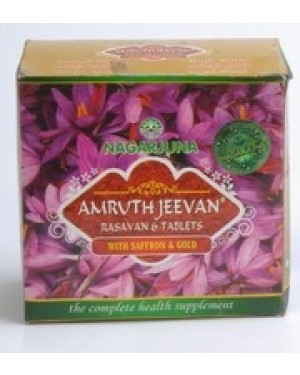 Amruth Jeevan Rasayan Lehyam By Nagarjuna
