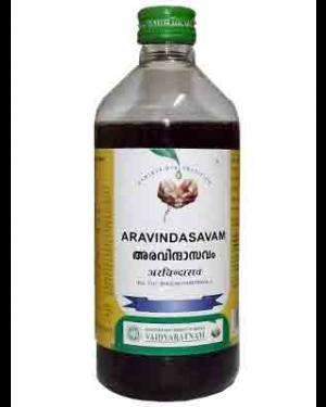 Vaidyaratnam Aravindasavam