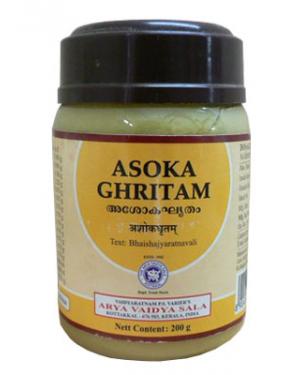 Kottakkal Asoka Ghritam