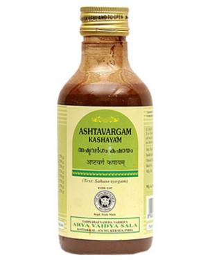 Kottakkal Ashtavargam Kashayam