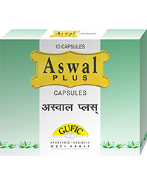 Aswal Plus Capsule