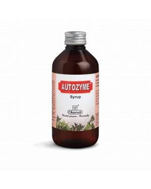 Charak Autozyme Syrup