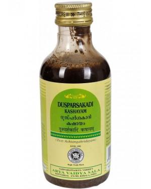 Kottakkal Dusparsakadi Kashayam