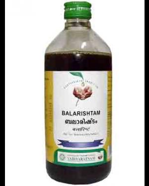 Vaidyaratnam Balarishtam