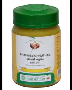 Vaidyaratnam Brahmee Ghrutham