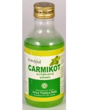 Carmikot  Syrup