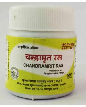 Kalera Chandramrut Ras