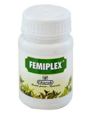 Charak Femiplex Tablet