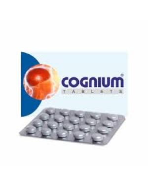 Charak Cognium Tab