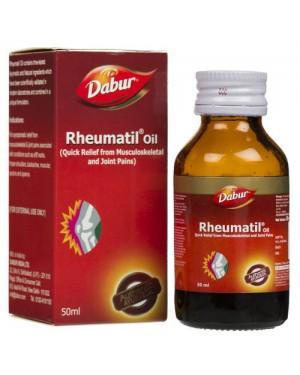 Rheumatil Oil