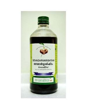 Vaidyaratnam Devadarvarishtam