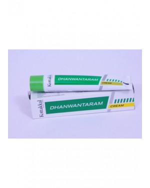 Kottakkal Dhanwantharam Cream