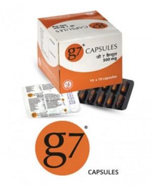 G7 Capsule