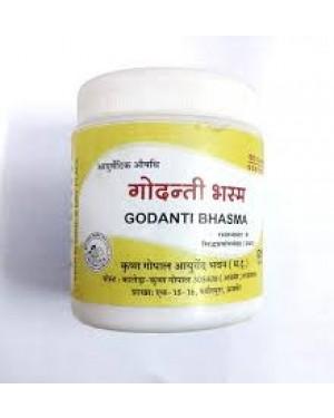 Kalera Godanti Bhasma