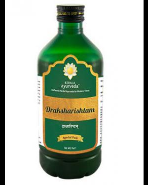Kerala Draaksharishtam