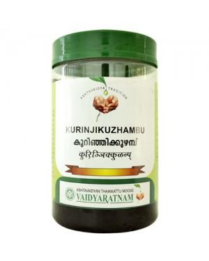 Vaidyaratnam Kurunji Kuzhambu Leham