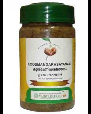 Vaidyaratnam Koosmanda Rasayanam