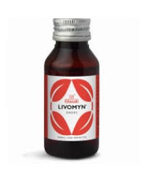 Charak Livomyn Drops