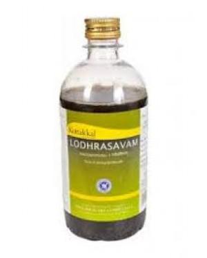 Kottakkal Lodhrasavam