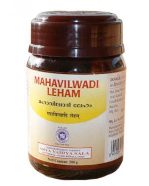 Kottakkal Mahavilwadi Leham