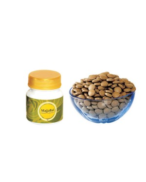 MAJJABAL TABLETS BY A FOR AYURVEDA