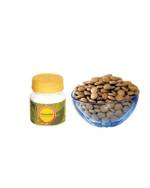 MAMSABAL TABLETS BY A FOR AYURVEDA