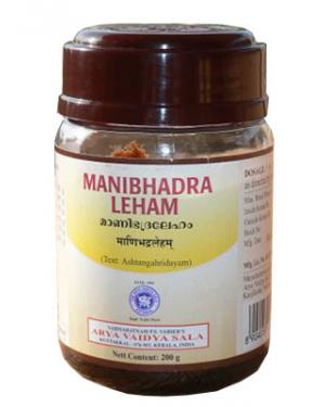 Kottakkal Manibhadra Leham