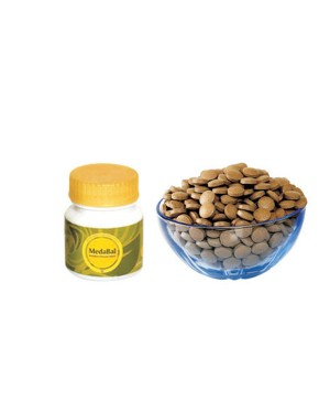 MEDABAL TABLETS BY A FOR AYURVEDA