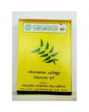 Vaidyaratnam Nisamalaka Choornam