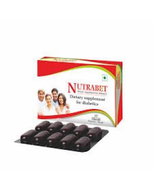 Charak Nutrabet Tablets