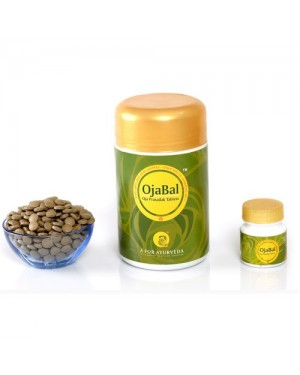 OJABAL TBLETS BY A FOR AYURVEDA