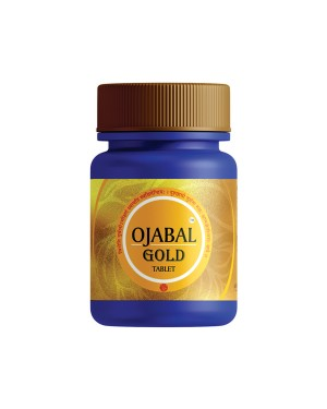 OJABAL GOLD BY A FOR AYURVEDA
