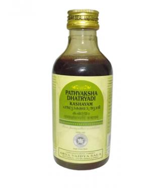 Kottakkal Pathyakshadhatryadi Kashayam