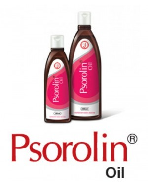 Psorolin Oil