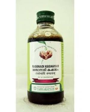 Vaidyaratnam Rasonadi Kashayam