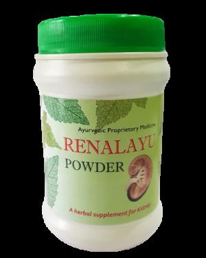 Renalayu powder