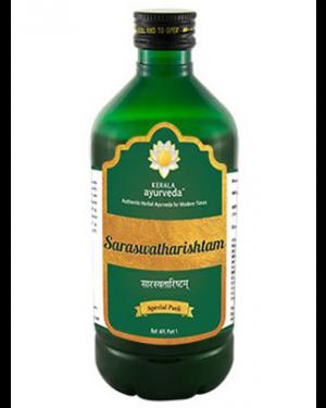 Kerala Saraswatharishtam