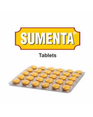 Charak Sumenta Tablet