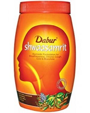 Shwaasamrit
