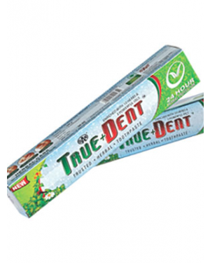 Ban Labs True Dent Tooth Paste