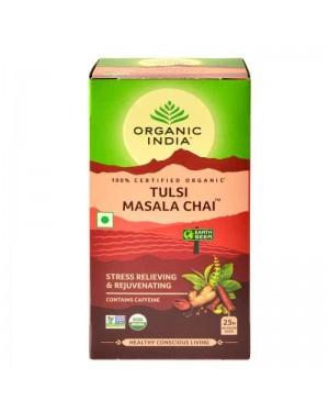 Organic India Tulsi Masala Chai