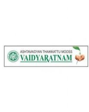 Vaidyaratnam Dhanwantharam 101 Capsules
