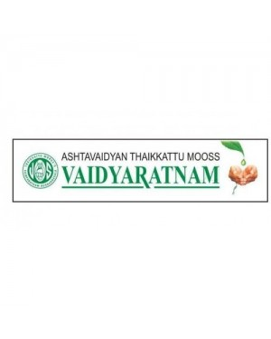 Vaidyaratnam Baladhathryadi Thailam