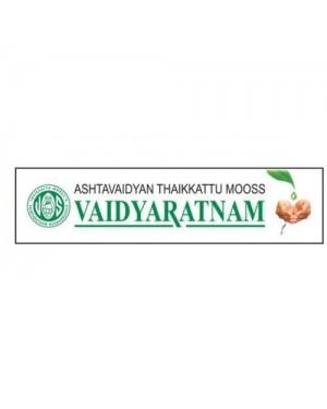 Vaidyaratnam Triphaladi kera thailam